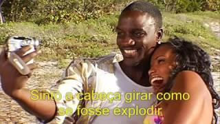 Akon - The Rain ( Legendado )