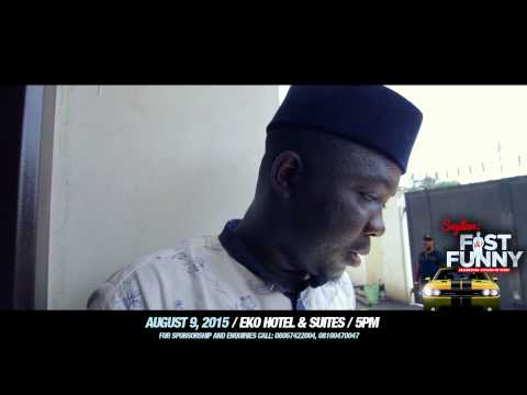 Cheating Husband (Starr. Seyi Law)