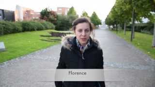 preview picture of video 'Florence soutient Dieunor EXCELLENT - Municipales 2014 - Villetaneuse'
