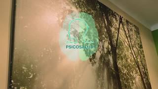 Vídeo Presentación Psicosalud Herrera - Francisco Javier Quiles Rodríguez