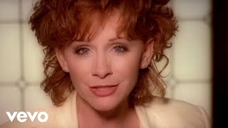 Reba McEntire I'd Rather Ride Around With You