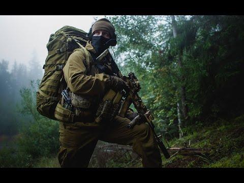 Specnaz: speciální jednotky snejtvrdším výcvikem
