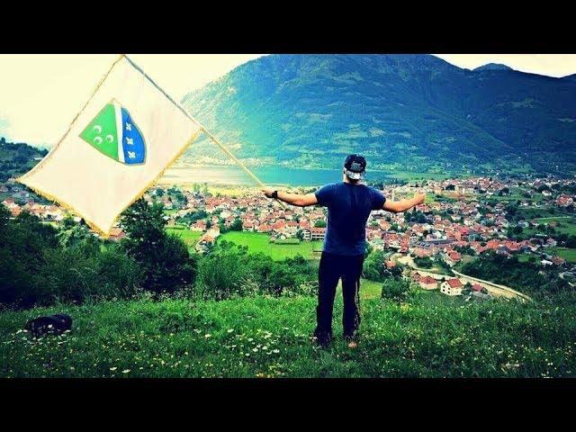 Adnan Zenunovic - Daleko je Sandzak moj [Uzivo]