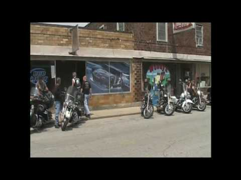 Dustin Goettman Memorial Ride - GoenPalooza 2009