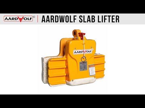 Aardwolf Slab Lifter 20