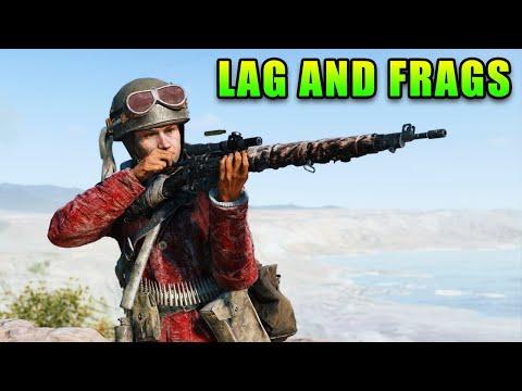 Lag and Frags | Battlefield V Stream Highlights