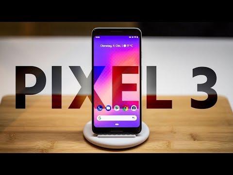 e6ea423d6d21c0 PRISE en MAIN du Google Pixel 3   le CHAMPION de la PHOTO