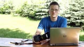 Review Sony A77II Deutsch / ILCA 77M2 Hands-On Teil 1