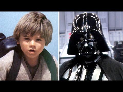 Malý velký Anakin