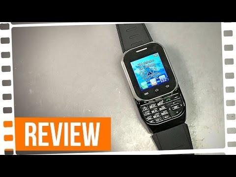 UNNÖTIGSTE Handy-Uhr? - Ken Xin Da W1 - Hateview