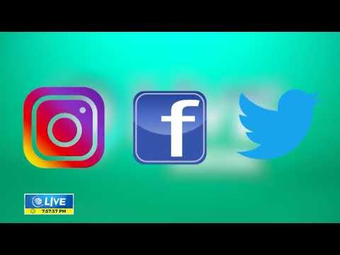 CVM LIVE - Live Social - JULY 19, 2018