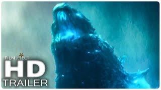 Trailer of Godzilla: rey de los monstruos (2019)
