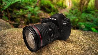Best Budget DSLRs in 2020 | Top 3 Cheap DSLR Options