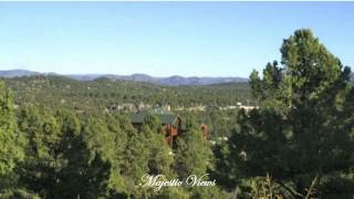 Falcon Crest Cottage Rental (Formerly a Bed & Breakfast) - Payson,AZ