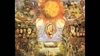 La Bruja - Frida Kahlo