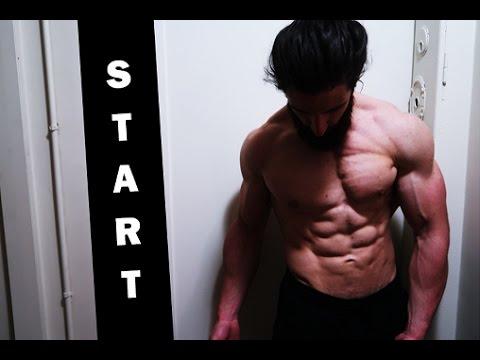 Pourquoi ne grandissent pas les muscles le forum