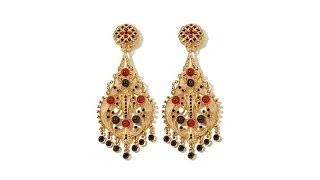 Barrera Earrings