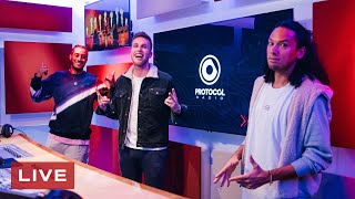 Nicky Romero and Sunnery James & Ryan Marciano - Live @ Protocol Radio 432 (PRR432) 2020