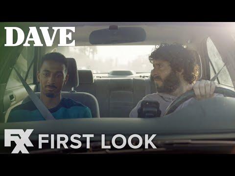 Video trailer för DAVE   Season 1: First Look   FXX