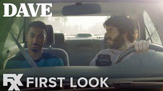 DAVE | Season 1: First Look | FXX