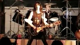 Speedin' Back to my Baby COMIN' HOME Shock Me 1998 KISS Expo FRACTURED MIRROR