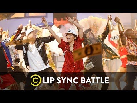 Lip Sync Battle - Zendaya
