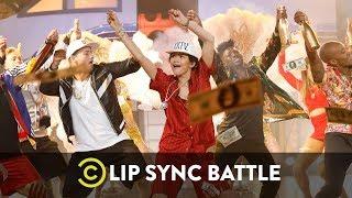 Lip Sync Battle   Zendaya