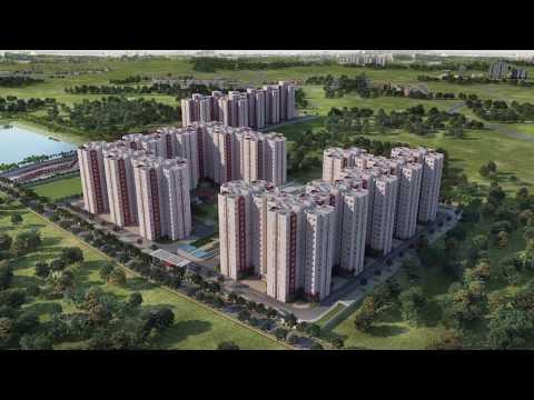 3D Tour of Shriram Code Name Dil Chahta Hai Dobara