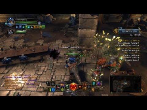 Neverwinter paladin dps build 14 - смотреть онлайн на Hah Life