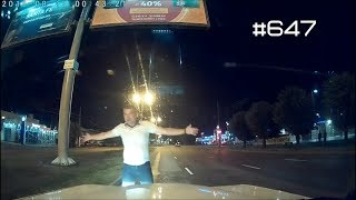 ☭★Подборка Аварий и ДТП/от 15.08.2018/Russia Car Crash Compilation/#647/August2018/#дтп#авария