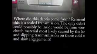 Nice Tundra! Bad Transmission! Slow engagement cold. READ THE DESCRIPTION!