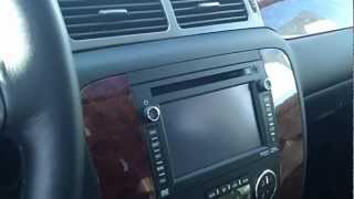 preview picture of video '2013 Chevy Tahoe 4x4 LTZ Bucyrus Ohio 44820'