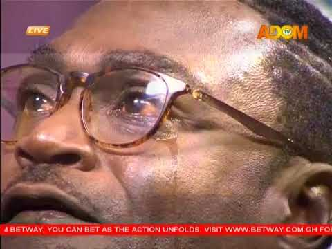 Video: 'My baby girl is gone'- Songo shed tears over Ebony's death