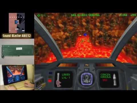 Video z her - ovšem s bankou 8MB RAM