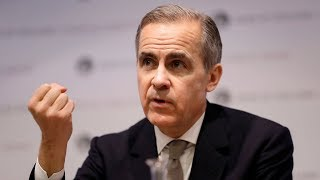Mark Carney warns action against climate crisis 'absolutely necessary'