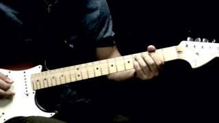 Jimi Hendrix - Spanish Castle Magic - Guitar Cover