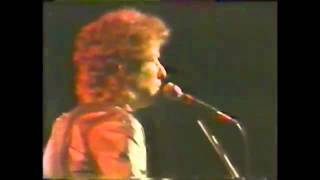 Bob Dylan - I Believe In You (Live 1980)