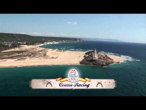 Kitesurf Conil - The Battle of Trafalgar