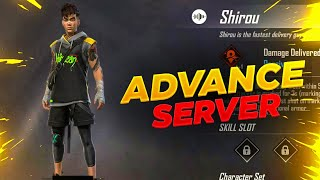 NEW MODE IN ADVANCE SERVER  - DESI GAMERS