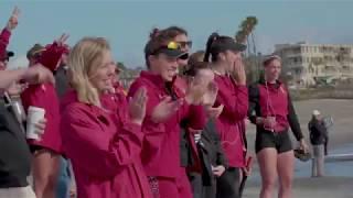 USC Women's Rowing