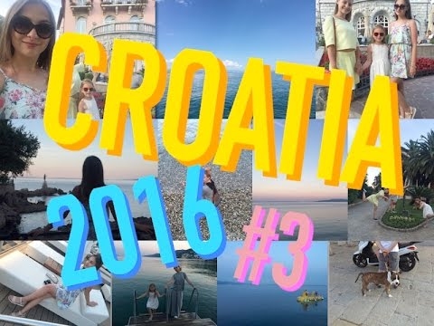CROATIA DAY#3 // vlog