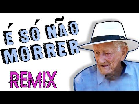 É só não morrer - AtilaKw remix