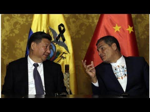 Nicolás Maduro llama