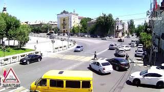Кроссовер сбил ребенка  Ленина - Мусы Джалиля
