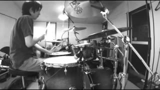 Paradigm drum cover