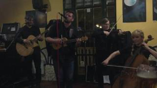 Video FoxO - Popijeta (live in Cafe na pul cesty) 2016