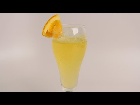 Homemade Mimosa Recipe – Laura Vitale – Laura in the Kitchen Episode 389