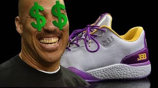 Why Lavar Ball Is Completely WINNING at Life!