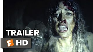 Blair Witch - Official Comic Con Trailer # 1 (2016)