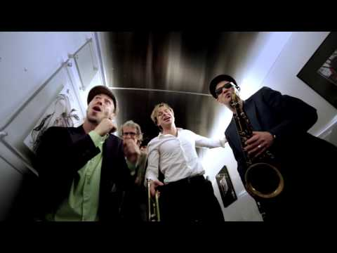 The California Honeydrops - LIKE YOU MEAN IT (Official Video)